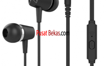 EMPO BASS E5 Headset / Handsfree / Earphone Powerfull Bass | Stereo Sound