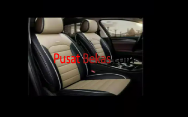 Quickly Variasi Jok Mobil Cempaka Putih, Jakarta Pusat