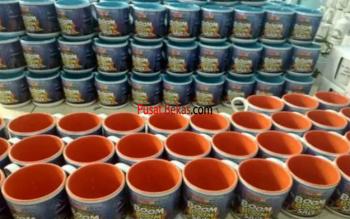 Jual Produk Custom Mug Perusahaan Souvenir Perusahaan Daerah Mampang Prapatan, Jakarta Selatan