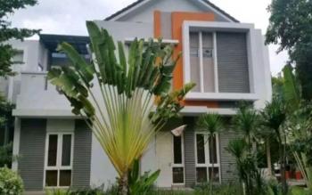 Jual Rumah Kelapa Gading 208m 2lantai Di Cluster Grand Orchard, ELITE, Jakarta Utara