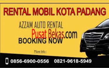 Rental Mobil Di Padang Dengan Harga Sewa Termurah