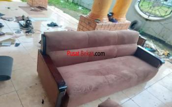 Service Berbagai Jenis Sofa Panggilan, Tangerang Selatan Banten