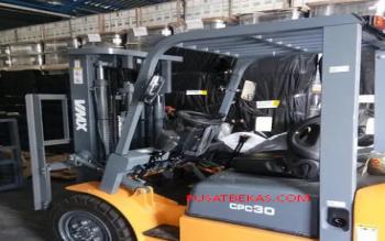 Forklift Murah Daru Produk Berkualitas Dari Daltonlift Promosi Bekasi, Jawa Barat