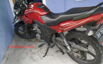 JUAL Motor CB 150 Verza Bisa Tukar Tambah PADANG