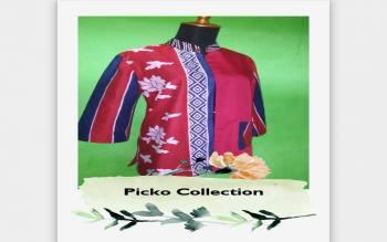 Jahit Tunik Di Padang - Picko Colletion