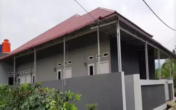 Disewakan Kosan 600.000 Perbulan(tanpa Kasur), 650rb (Sudah Ada Kasur), Padang