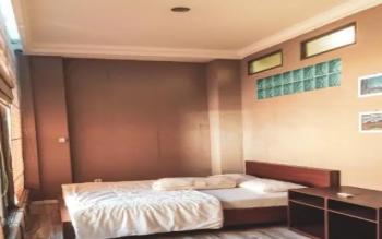 Kamar Kos Paling Luas Dan Nyaman Sekota, Padang