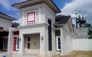 Disewakan Rumah Cluster Lengkap, Padang