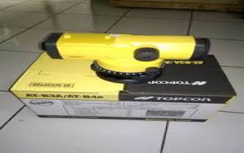 Waterpass Auto Level Topcon ATb-3A Harga Japri 082217294199