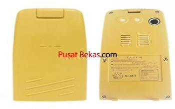 Battery Topcon GTS 100N (Dan Model Model Lain Nya Ready) //call 082124100046