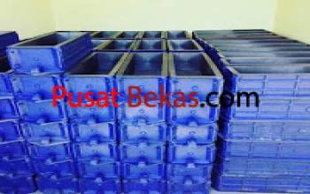 JUAL Concrete Beam Mold 15 X 15 X 60 Cm || HARGA HUB 08212410004