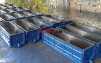 JUAL Concrete Beam Mold 20 X 70 X 20 Cm // HARGA HUB 082124100046