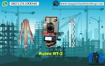 JUAL Digital Theodolite Ruide RT 2 / Ruide RT2 || HARGA HUB 082124100046
