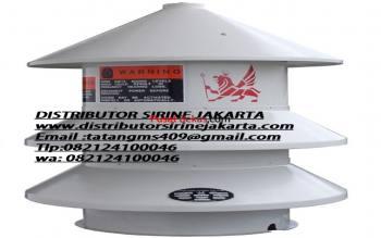 JUAL Elektronik Series Fire Alarm Motor Yang Sirene LION KING LK M2