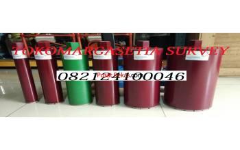 JUAL MATA BOR CORE DRILL Diamond Bit Hoffman 8 Inc || Harga Call 082124100046