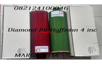 MATA BOR CORE DRILL Diamond Bit Hoffman 2 Inc|| Harga Murah Hub 082124100046