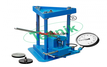 Point Load Index Tester Hand Operated MURAH