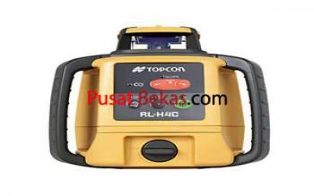 Jual Rotating Laser Level Topcon RL H5A Barang Baru Hub 082213743331