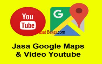 Jasa Pembuatan Alamat Google Maps Padang