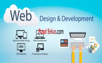 Jasa Pembuatan Website Pariwisata Dan Rental Mobil Berbasis Web